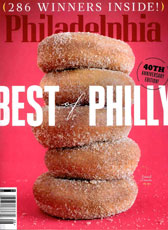Philadelphia Best of Philly_August 2013